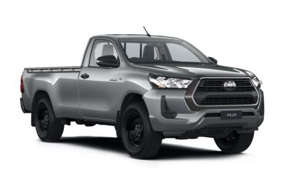 Toyota Hilux Pickup PickUp Double Cab 4wd 2.4 D-4D 4WD 150PS Invincible Pickup Double Cab Manual [Start Stop]