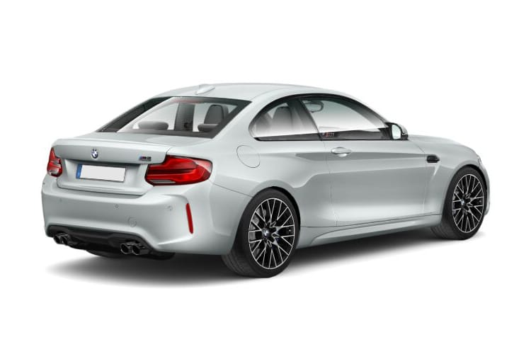 BMW 2 Series 218 Coupe 2.0 d 150PS SE 2Dr Manual [Start Stop] [Tech II] back view