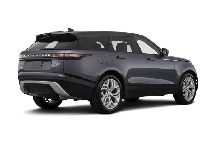 Land Rover Range Rover Velar SUV 5Dr 2.0 D 180PS R-Dynamic SE 5Dr Auto [Start Stop] back view