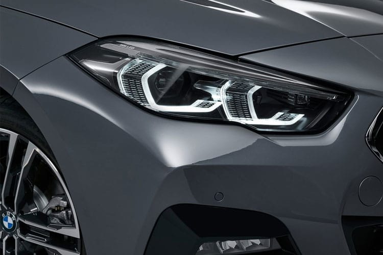 BMW 2 Series 220 Gran Coupe 2.0 d 190PS M Sport 4Dr Auto [Start Stop] [Pro] detail view