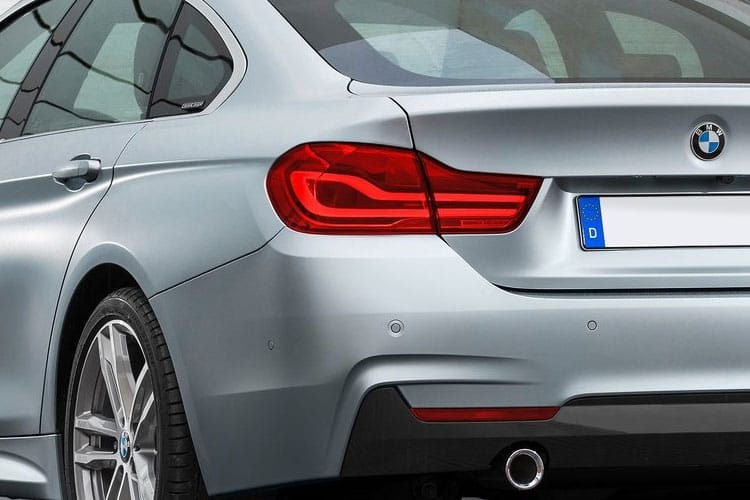 BMW 4 Series 420 Gran Coupe 2.0 i 184PS M Sport 5Dr Auto [Start Stop] detail view