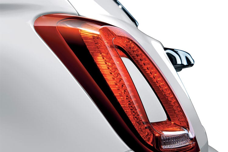 Fiat 500 Hatch 3Dr 1.0 MHEV 70PS Sport 3Dr Manual [Start Stop] detail view