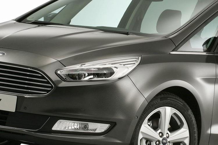Ford Galaxy MPV 2.0 EcoBlue 190PS Titanium 5Dr Auto [Start Stop] [Lux] detail view