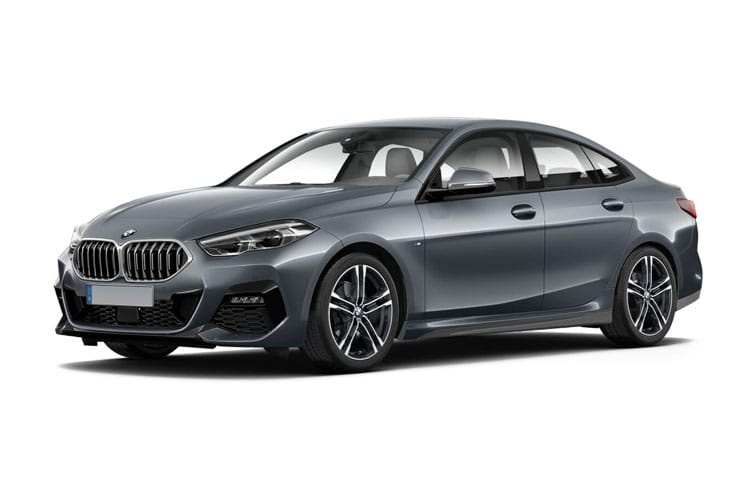 BMW 2 Series 220 Gran Coupe 2.0 d 190PS M Sport 4Dr Auto [Start Stop] [Pro] front view
