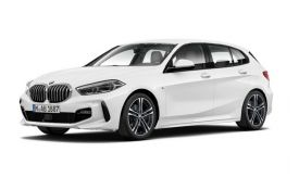 BMW 1 Series Hatchback 118 Hatch 5Dr 1.5 i 136PS M Sport LCP 5Dr DCT [Start Stop]