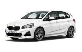 BMW 2 Series Tourer MPV 216 Active Tourer 1.5 d 116PS SE 5Dr DCT [Start Stop]