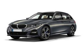 BMW 3 Series Estate 330 xDrive Touring 2.0 e PHEV 12kWh 292PS M Sport Pro Edition 5Dr Auto [Start Stop]