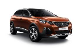 Peugeot 3008 SUV SUV HYBRID4 1.6 PHEV 13.2kWh 300PS Allure 5Dr e-EAT [Start Stop]