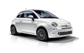 Fiat 500 Hatchback Hatch 3Dr 1.0 MHEV 70PS Rock Star 3Dr Manual [Start Stop]