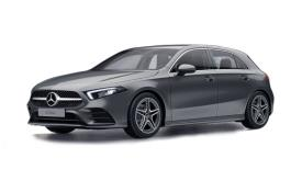 Mercedes-Benz A Class Hatchback A200 Hatch 5Dr 2.0 d 150PS AMG Line 5Dr 8G-DCT [Start Stop]