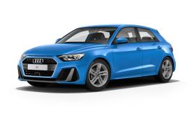 Audi A1 Hatchback 25 Sportback 5Dr 1.0 TFSI 95PS Technik 5Dr Manual [Start Stop]