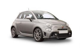 Abarth 595 Hatchback Hatch 3Dr 1.4 T-Jet 145PS  3Dr Manual