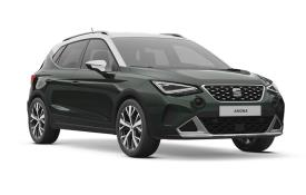 SEAT Arona SUV SUV 1.0 TSI 115PS SE Technology 5Dr DSG [Start Stop]