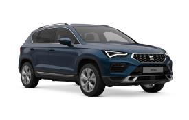 SEAT Ateca SUV SUV 1.0 TSI Ecomotive 115PS SE 5Dr Manual [Start Stop]