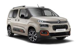 Citroen Berlingo MPV M MPV 1.5 BlueHDi 100PS Flair 5Dr Manual [Start Stop]