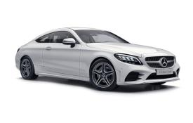 Mercedes-Benz C Class Coupe C220 Coupe 2.0 d 194PS AMG Line Edition Premium 2Dr G-Tronic+ [Start Stop]