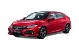 Honda Civic Hatchback Hatch 5Dr 1.0 VTEC Turbo 126PS S 5Dr Manual [Start Stop]