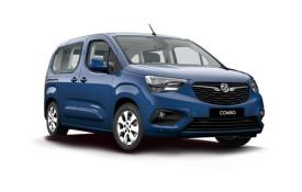 Vauxhall Combo MPV Life MPV 1.5 Turbo D 130PS Energy 5Dr Manual [Start Stop] [5Seat]