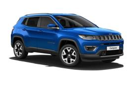 Jeep Compass SUV SUV FWD 1.4 T MultiAirII 140PS Night Eagle 5Dr Manual [Start Stop]
