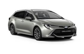 Toyota Corolla Estate Touring Sports 1.8 VVT-h 122PS Trek 5Dr CVT [Start Stop]