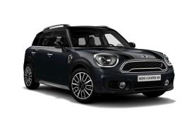 MINI Countryman SUV Cooper All4 1.5  136PS Classic 5Dr Auto [Start Stop]