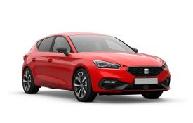 SEAT Leon Hatchback Hatch 5Dr 1.0 TSI EVO 110PS SE 5Dr Manual [Start Stop]