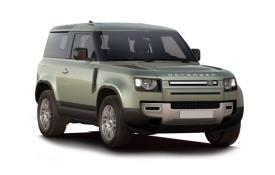 Land Rover Defender SUV 110 SUV 5Dr 3.0 D MHEV 300PS HSE 5Dr Auto [Start Stop] [Family Pack]
