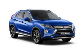 Mitsubishi Eclipse Cross SUV SUV 4wd 1.5 T 163PS Exceed 5Dr CVT [Start Stop]