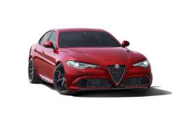 Alfa Romeo Giulia Saloon Saloon 2.0 T 200PS Super 4Dr Auto [Start Stop] [Driver Assistance Plus]