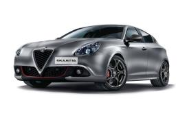 Alfa Romeo Giulietta Hatchback Hatch 5Dr 1.6 JTDM-2 120PS Sprint 5Dr Manual [Start Stop]