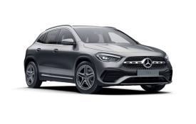 Mercedes-Benz GLA SUV AMG GLA45 SUV 4MATIC+ 2.0  421PS S 5Dr 8G-DCT [Start Stop]