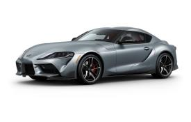 Toyota GR Supra Coupe Coupe 2Dr 2.0 T 258PS Fuji Speedway Edition 3Dr Auto [Start Stop]
