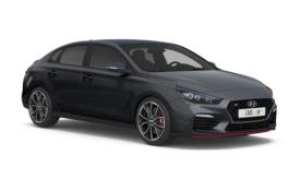 Hyundai i30 Hatchback Hatch 5Dr 1.0 T-GDi MHEV 120PS SE Connect 5Dr DCT [Start Stop]
