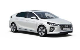 Hyundai IONIQ Hatchback Hatch 5Dr 1.6 h-GDi 141PS SE Connect 5Dr DCT [Start Stop]