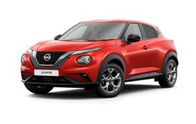 Nissan Juke SUV SUV 1.0 DIG-T 117PS Visia 5Dr Manual [Start Stop]