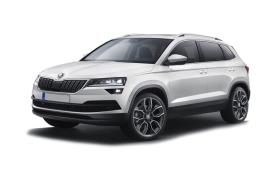 Skoda Karoq SUV SUV 1.5 TSi ACT 150PS SE 5Dr Manual [Start Stop]