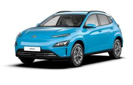 Hyundai KONA SUV SUV 1.0 T-GDi 120PS S 5Dr Manual [Start Stop]