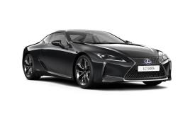Lexus LC Coupe 500 Coupe 3.5 h V6 359PS Sport Plus 2Dr E-CVT [Start Stop] [Levinson]