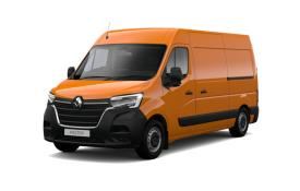 Renault Master Van High Roof LWBL 35TW 4X4 2.3 dCi ENERGY DR4 145PS Business Van High Roof Manual [Start Stop]