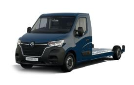 Renault Master Luton LWB 35 FWD 2.3 dCi ENERGY FWD 150PS Business Luton Manual [Start Stop] [LoLoader]