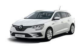 Renault Megane Estate Sport Tourer 1.3 TCe 140PS RS Line 5Dr EDC [Start Stop]