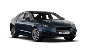 Ford Mondeo Saloon Saloon 2.0 TiVCT HEV 187PS Vignale 4Dr CVT [Start Stop]