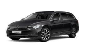 Volkswagen Passat Estate Estate 1.4 TSI PiH 13kWh 218PS GTE Advance 5Dr DSG [Start Stop]