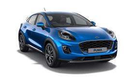 Ford Puma SUV SUV 1.0 T EcoBoost MHEV 125PS ST-Line Vignale 5Dr Manual [Start Stop]
