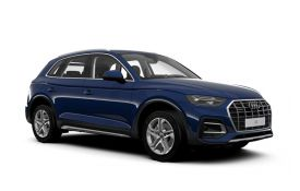 Audi Q5 SUV 40 SUV quattro 5Dr 2.0 TDI 190PS Sport 5Dr S Tronic [Start Stop] [Technology]