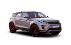 Land Rover Range Rover Evoque SUV SUV 5Dr 2.0 P MHEV 249PS First Edition 5Dr Auto [Start Stop]