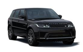Land Rover Range Rover Sport SUV SUV 2.0 P400e PHEV 13.1kWh 404PS HSE Dynamic 5Dr Auto [Start Stop] [5Seat]