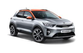 Kia Stonic SUV SUV 5Dr 1.0 T-GDi MHEV 118PS Connect 5Dr Manual [Start Stop]