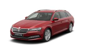 Skoda Superb Estate Estate 1.4 TSI iV PiH 13kWh 218PS SE Technology 5Dr DSG [Start Stop]
