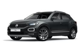 Volkswagen T-Roc SUV SUV 2wd 2.0 TDI 115PS Design 5Dr Manual [Start Stop]